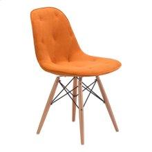 Probability Dining Chair Orange
