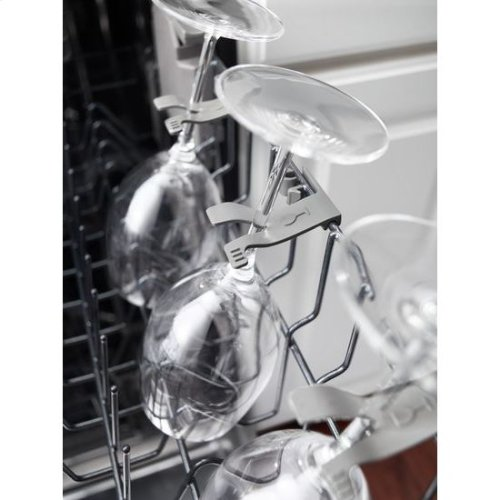 "Euro-Style 24""TriFecta Dishwasher, 38 dBA"