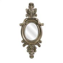 Hatch Mirror
