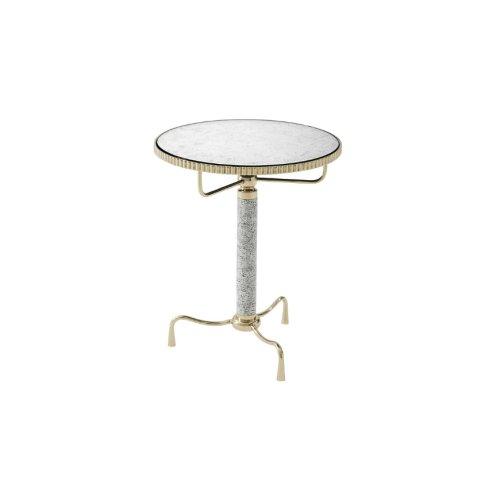 Sauterelle Drinks Table