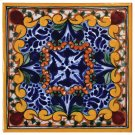 "4"" Golondrina Talavera Tiles Product Image"
