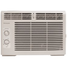 Frigidaire Window-Mounted 5,000 BTU Mini Room Air Conditioner