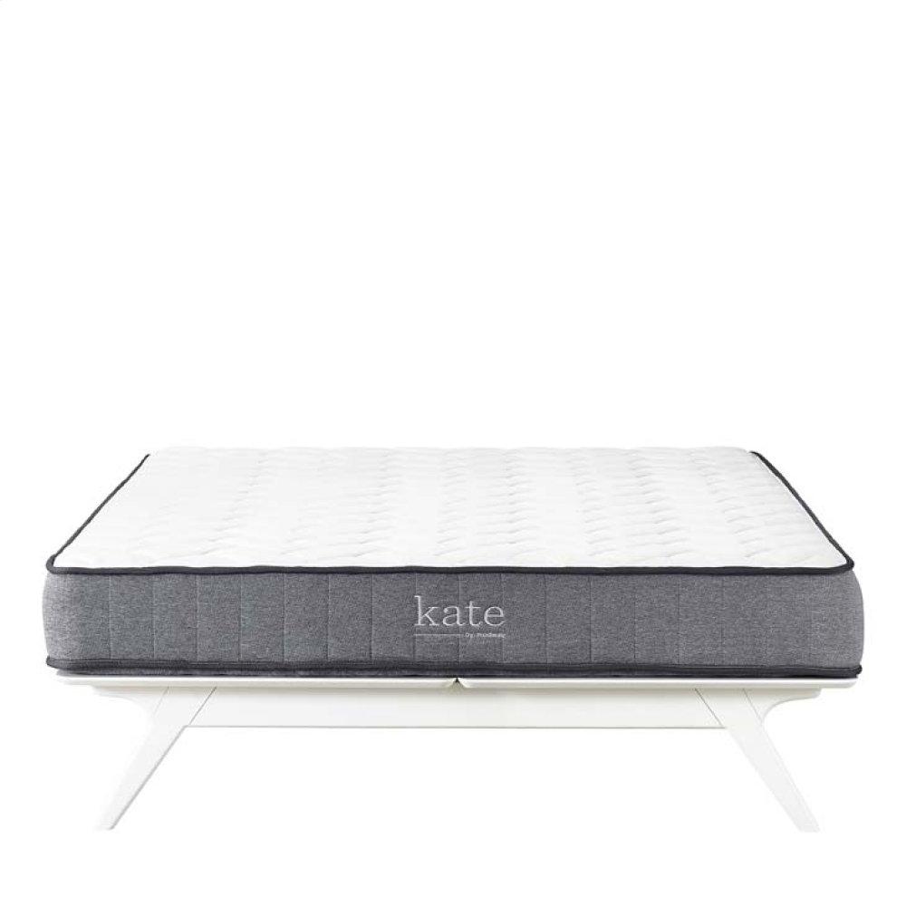 "Kate 8"" Full Mattress"