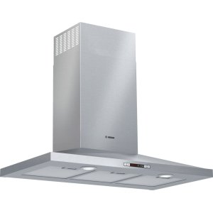 Bosch300 Series Wall Hood 36'' Stainless Steel