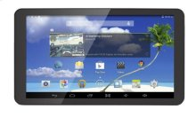 "10"" Bluetooth Quad Core Tablet, 512mb/8gb"