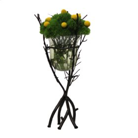 Branches Table Candleholder