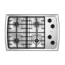 30-inch Gas Cooktop with Two Power™ Burners
