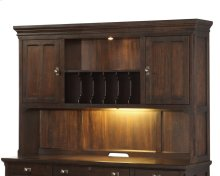Walnut Creek Hutch