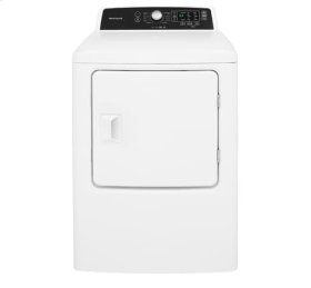 Frigidaire 6.7 Cu. Ft. Free Standing Electric Dryer