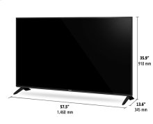 TC-65FX600 4K Ultra HD
