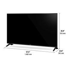 TC-65FX600 4K Ultra HD