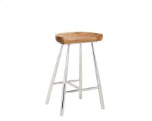 Copley Counter Stool - Brown