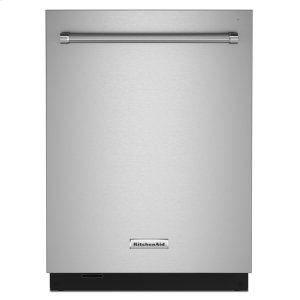 Kitchenaid44 dBA Dishwasher with FreeFlex™ Third Rack and LED Interior Lighting - Stainless Steel with PrintShield™ Finish