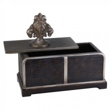 Tracey Decorative Box (4/box)