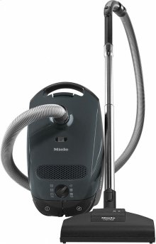 Classic C1 Capri PowerLine - SBAN0 Canister vacuum cleaners High suction power for thorough vacuuming at an attractive entry level price.