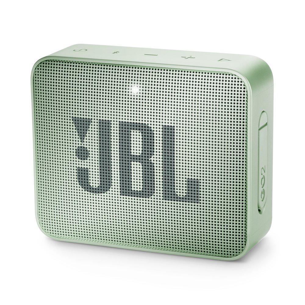 JBL GO 2 Portable Bluetooth speaker  SEAFOAM MINT