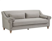 Flannel Rose Hill Sofa