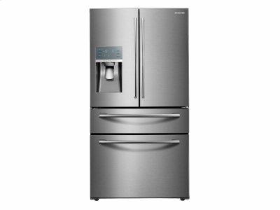 28 cu. ft. 4-Door French Door Food Showcase Refrigerator Product Image