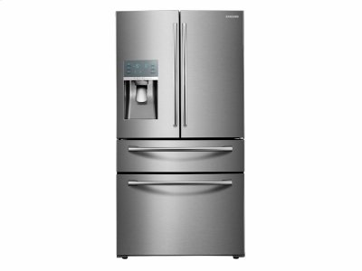 28 cu. ft. 4-Door French Door Food Showcase Refrigerator Product Image
