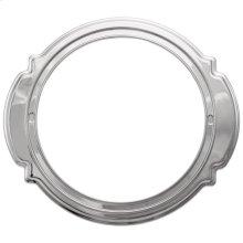 Chrome Decorative Trim Ring - 14 Series