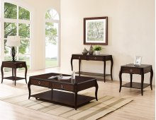 Caldwell Traditional Occasional Tables