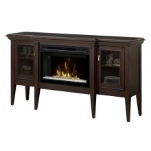 Upton Electric Fireplace