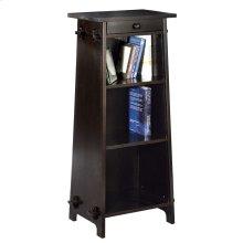 Tower Book Shelves