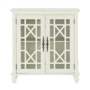 Accent Chest-Antique White, 3A Product Image