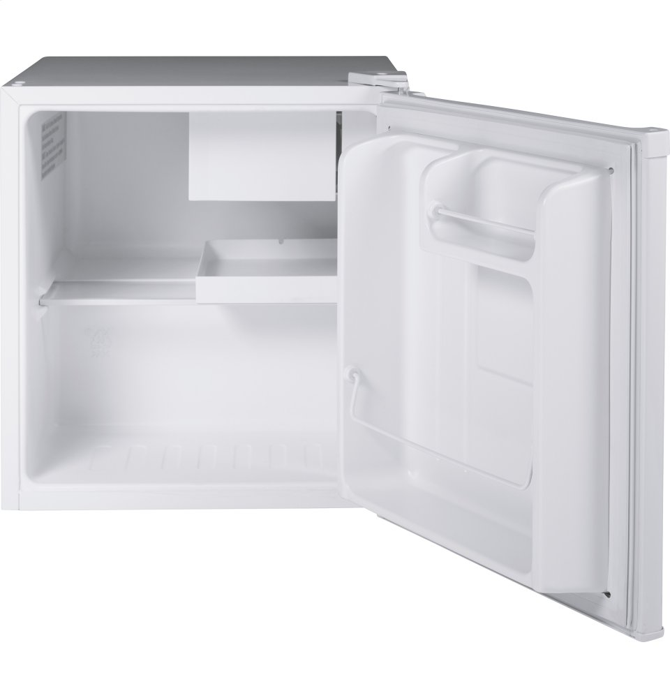 1.7 cu. ft. ENERGY STAR® Qualified Compact Refrigerator Photo #4