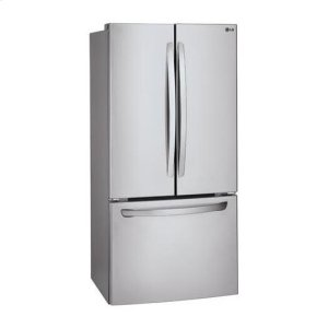 24 cu. ft. French Door Refrigerator