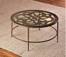 Marsala Coffeetable