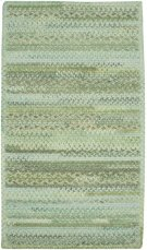 Bayview Sage Braided Rugs Product Image