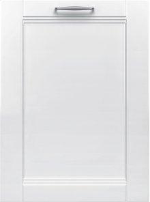 Benchmark Custom Panel, 7/7 cycles, 40 dBA, Prem 3rd Rck, All Lvl Glide, Int Light, Wtr Sfr, TFT Disp - CP - Floor Model