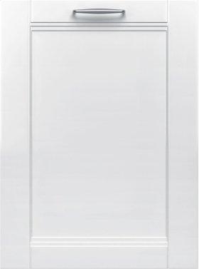 300 DLX Custom Panel, 5/5 cycles, 44 dBA, 3rd Rck, InfoLight - CP