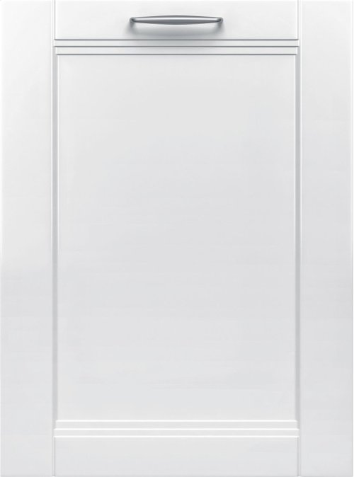300 Custom Panel, 5/4 cycles, 44 dBA, 3rd Rck, InfoLight - CP