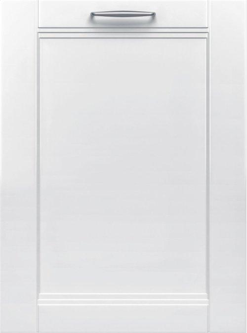800 DLX Custom Panel, 6/5 cycles, 42 dBA, Flex 3rd Rck, UR Glide, Touch Cntrls, InfoLight - CP