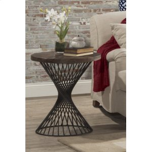 Hillsdale FurnitureKanister End Table