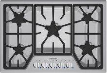 30-Inch Masterpiece® Gas Cooktop SGS305FS
