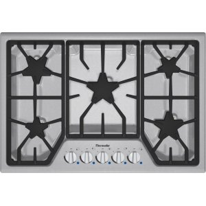 Thermador30-Inch Masterpiece® Gas Cooktop