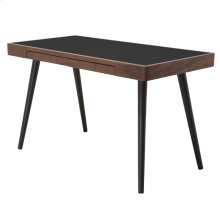Matte Desk  Black