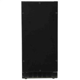 """Refrigerator - 15"""" Solid Overlay Door"""