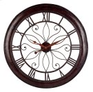 Wall Clock Oversized Product Image
