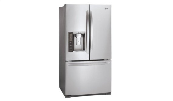20 cu. ft. French Door Counter-Depth Refrigerator