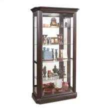 84639 TOWNSEND I COLLECTORS CABINET