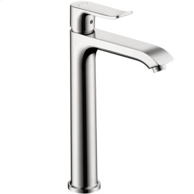 Chrome Single-Hole Faucet 200 with Pop-Up Drain, 1.2 GPM