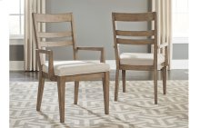 Bridgewater Slat Back Arm Chair