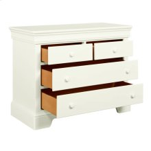 Teaberry Lane-Single Dresser