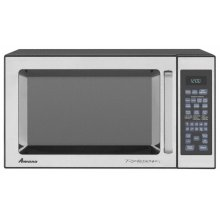1.4 cu. ft. Countertop Microwave