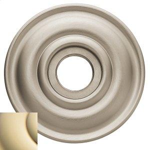 Lifetime Polished Brass 5048 Estate Rose Product Image