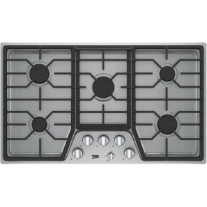 "Beko36"" Gas Built-In Cooktop"